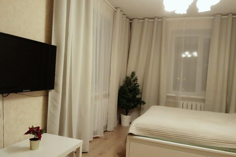 1-комн. квартира, 40 кв.м. на 3 человека, Мещерский переулок, 8к1, Москва - Фотография 3