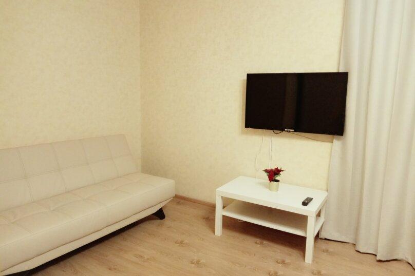 1-комн. квартира, 40 кв.м. на 3 человека, Мещерский переулок, 8к1, Москва - Фотография 4