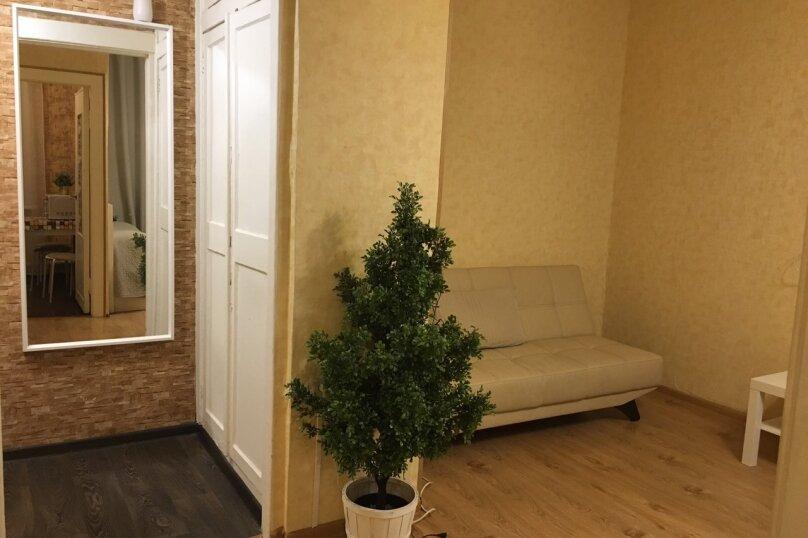 1-комн. квартира, 40 кв.м. на 3 человека, Мещерский переулок, 8к1, Москва - Фотография 5