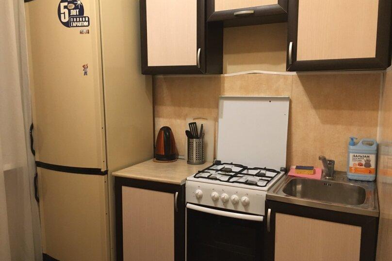 1-комн. квартира, 40 кв.м. на 3 человека, Мещерский переулок, 8к1, Москва - Фотография 6