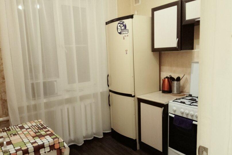 1-комн. квартира, 40 кв.м. на 3 человека, Мещерский переулок, 8к1, Москва - Фотография 7