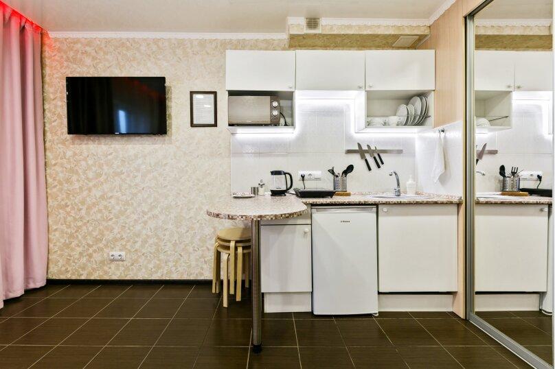 """Отель """"Hanaka"""", Пионерская улица, 21Б на 24 номера - Фотография 137"""