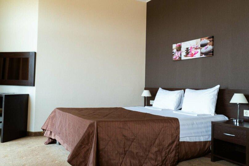 """Гостевой дом """"Вилла Лагуна"""", Кипарисовая улица, 2 на 34 комнаты - Фотография 46"""