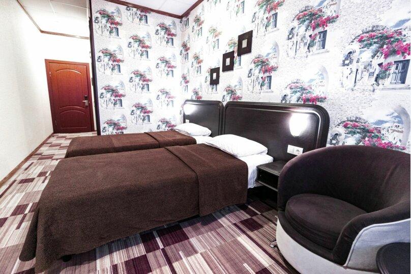 """Отель """"FORUM PLAZA"""", Уральская улица, 87 на 150 номеров - Фотография 41"""