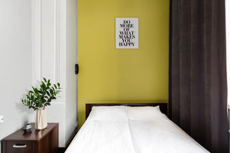 Двухместный номер с собственной ванной комнатой, улица Ломоносова, 3, Санкт-Петербург - Фотография 1