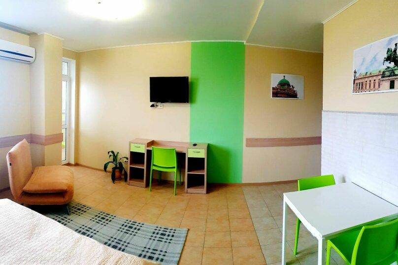 1-комн. квартира, 36 кв.м. на 3 человека, Парковая улица, 29, Севастополь - Фотография 2