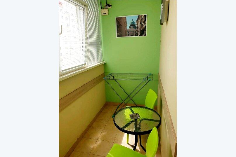 1-комн. квартира, 36 кв.м. на 3 человека, Парковая улица, 29, Севастополь - Фотография 6
