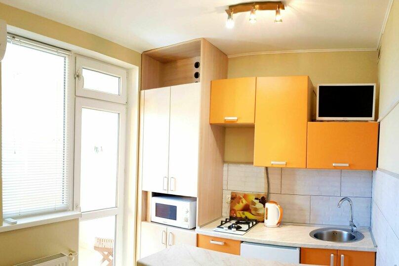 1-комн. квартира, 36 кв.м. на 3 человека, Парковая улица, 29, Севастополь - Фотография 7