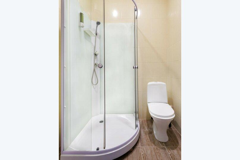 Двухместный номер с собственной ванной комнатой, улица Ломоносова, 3, Санкт-Петербург - Фотография 2