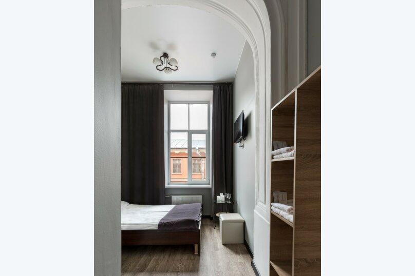 Двухместный номер с собственной ванной комнатой, улица Ломоносова, 3, Санкт-Петербург - Фотография 3