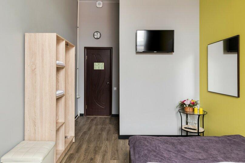Двухместный номер с собственной ванной комнатой, улица Ломоносова, 3, Санкт-Петербург - Фотография 5
