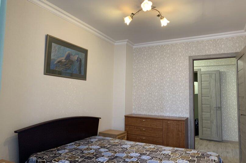 2-комн. квартира, 65 кв.м. на 5 человек, Набережная улица, 14, Кисловодск - Фотография 8
