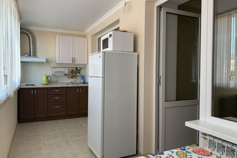 2-комн. квартира, 65 кв.м. на 5 человек, Набережная улица, 14, Кисловодск - Фотография 11