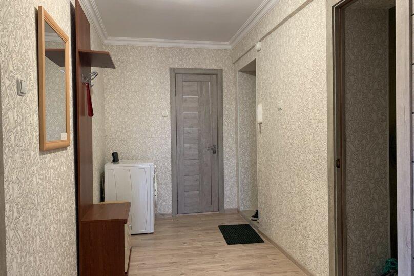 2-комн. квартира, 65 кв.м. на 5 человек, Набережная улица, 14, Кисловодск - Фотография 14