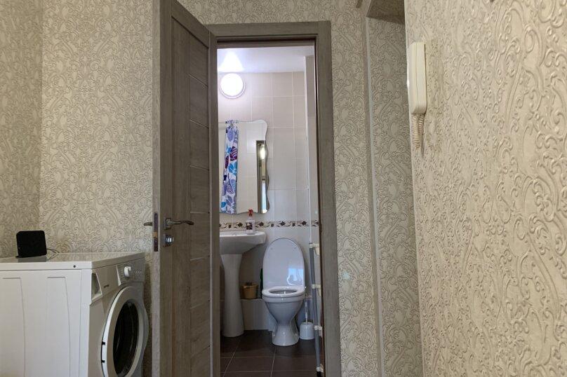 2-комн. квартира, 65 кв.м. на 5 человек, Набережная улица, 14, Кисловодск - Фотография 16