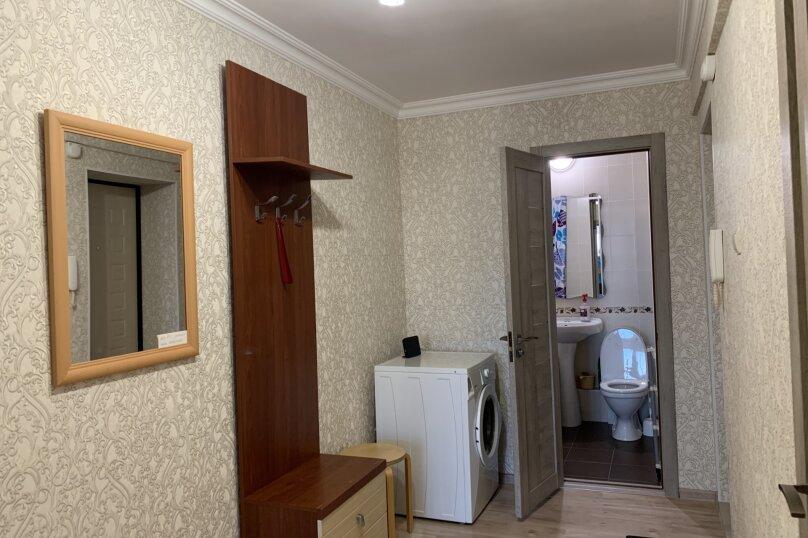 2-комн. квартира, 65 кв.м. на 5 человек, Набережная улица, 14, Кисловодск - Фотография 17