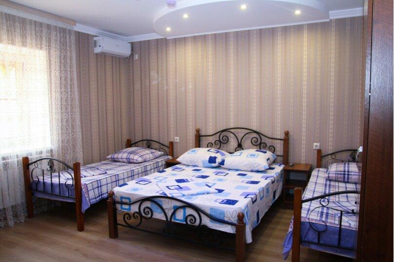 1-этажный дом-комфорт с кухней-гостиной и двумя спальнями, Комсомольская улица, 10, Витязево - Фотография 2