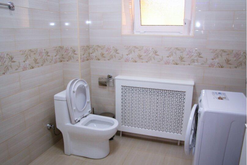 1-этажный дом-комфорт с кухней-гостиной и двумя спальнями, Комсомольская улица, 10, Витязево - Фотография 3