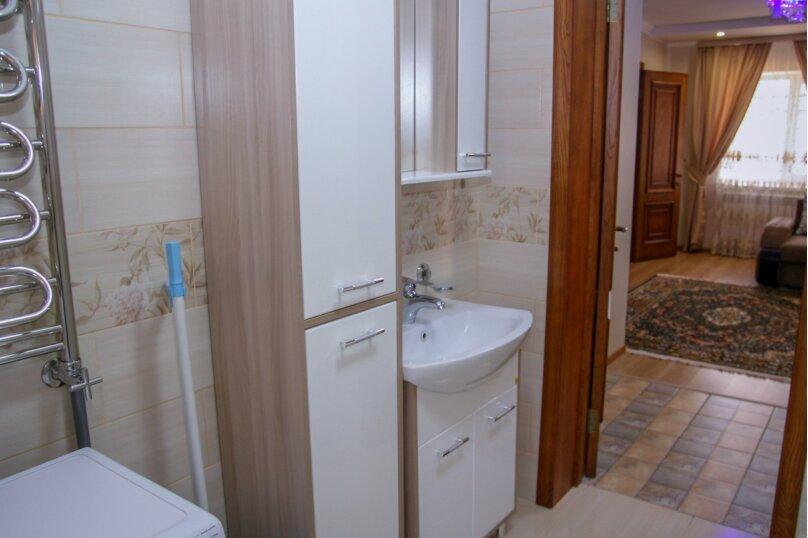 1-этажный дом-комфорт с кухней-гостиной и двумя спальнями, Комсомольская улица, 10, Витязево - Фотография 5