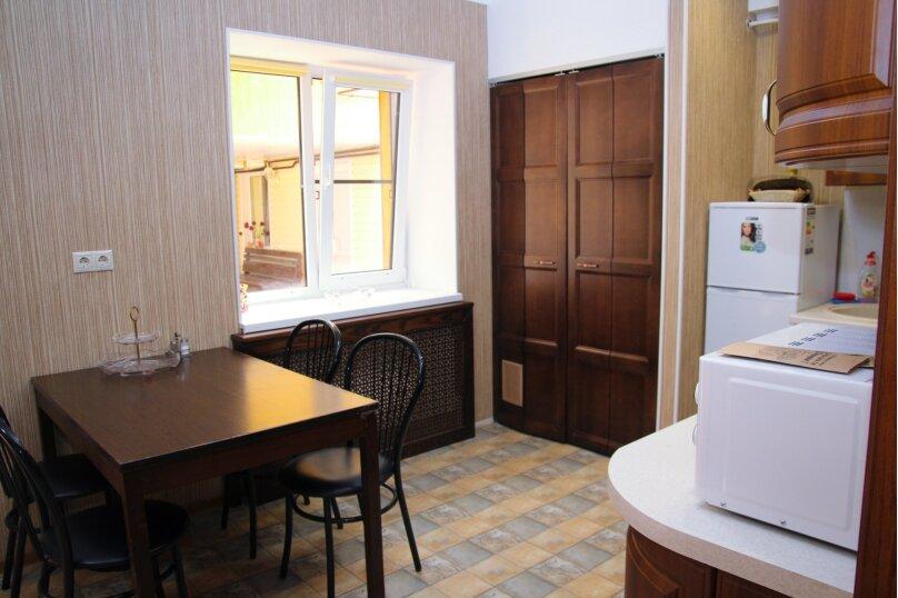 1-этажный дом-комфорт с кухней-гостиной и двумя спальнями, Комсомольская улица, 10, Витязево - Фотография 8