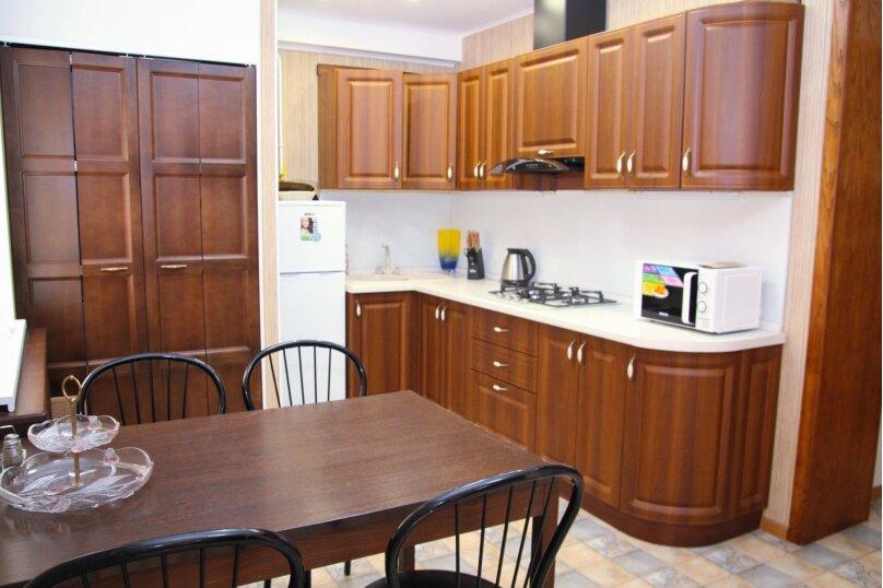 1-этажный дом-комфорт с кухней-гостиной и двумя спальнями, Комсомольская улица, 10, Витязево - Фотография 9