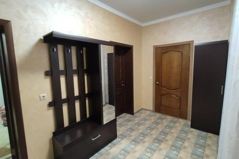 Дом с 2 спальнями стандарт, Комсомольская улица, 10, Витязево - Фотография 2