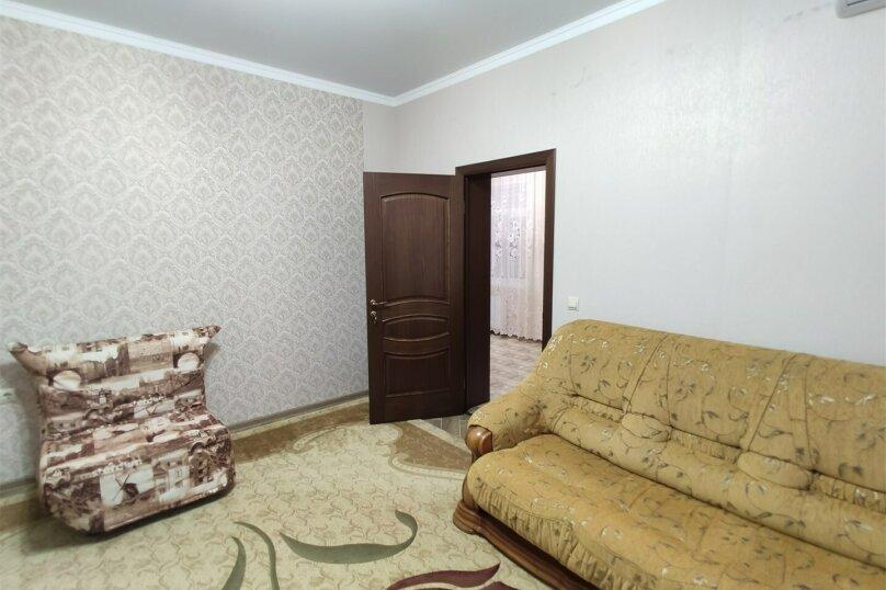 Дом с 2 спальнями стандарт, Комсомольская улица, 10, Витязево - Фотография 3