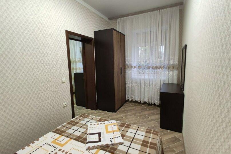Дом с 2 спальнями стандарт, Комсомольская улица, 10, Витязево - Фотография 4