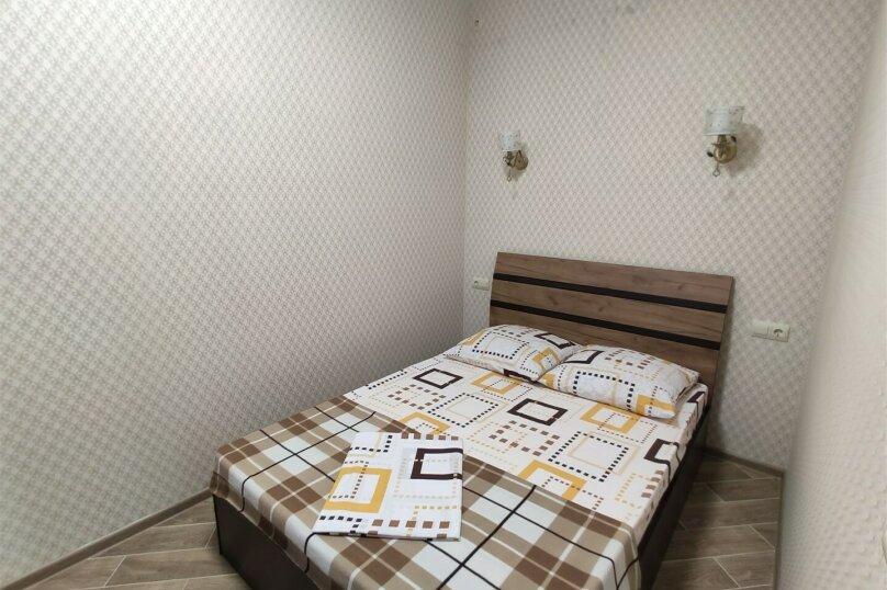 Дом с 2 спальнями стандарт, Комсомольская улица, 10, Витязево - Фотография 5