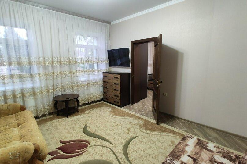 Дом с 2 спальнями стандарт, Комсомольская улица, 10, Витязево - Фотография 6