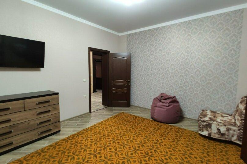 Дом с 2 спальнями стандарт, Комсомольская улица, 10, Витязево - Фотография 7