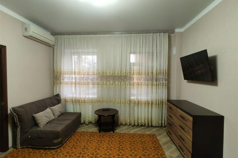 Дом с 2 спальнями стандарт, Комсомольская улица, 10, Витязево - Фотография 1