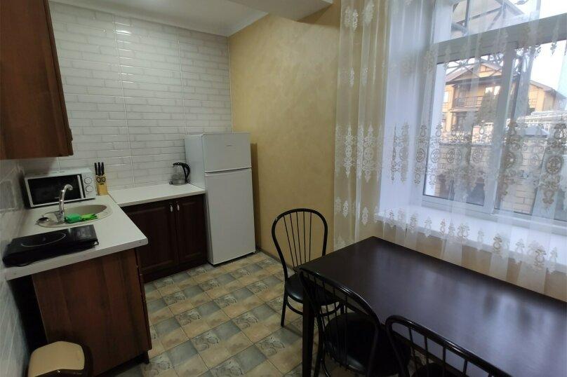 Дом с 2 спальнями стандарт, Комсомольская улица, 10, Витязево - Фотография 12