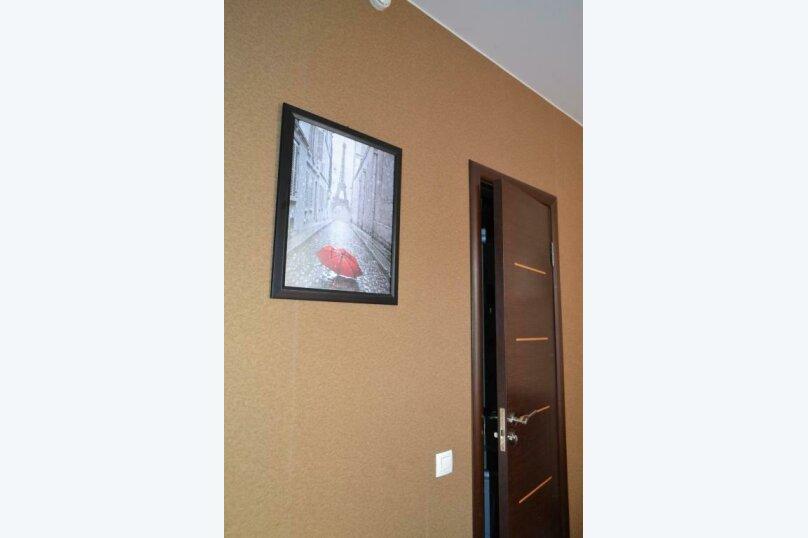 Стандартный номер с 2 односпальными кроватями и диваном, Лиговский проспект, 44, Санкт-Петербург - Фотография 2