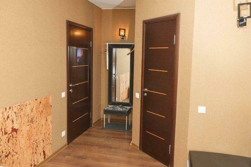 Двухместный номер «Комфорт» с 1 кроватью и диваном, Лиговский проспект, 44, Санкт-Петербург - Фотография 5
