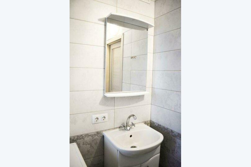 1-комн. квартира на 3 человека, Пулковское шоссе, 40к3, Санкт-Петербург - Фотография 3