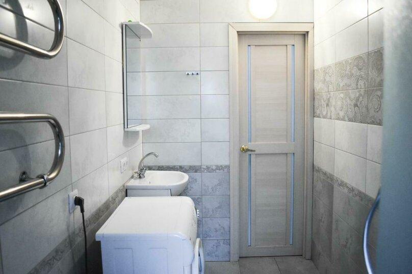1-комн. квартира на 3 человека, Пулковское шоссе, 40к3, Санкт-Петербург - Фотография 4