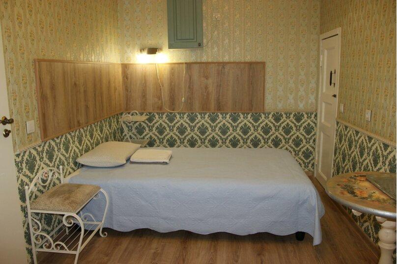 Одноместный эконом номер с общей ванной комнатой, Спасский, 2/44, Санкт-Петербург - Фотография 1