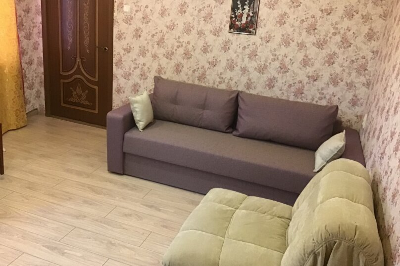 Дом, 50 кв.м. на 5 человек, 2 спальни, Уральская улица, 7, Севастополь - Фотография 12