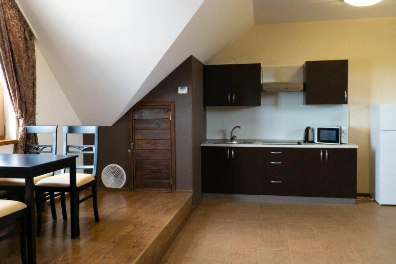 """Гостевой дом """"Вилла Лагуна"""", Кипарисовая улица, 2 на 34 комнаты - Фотография 57"""
