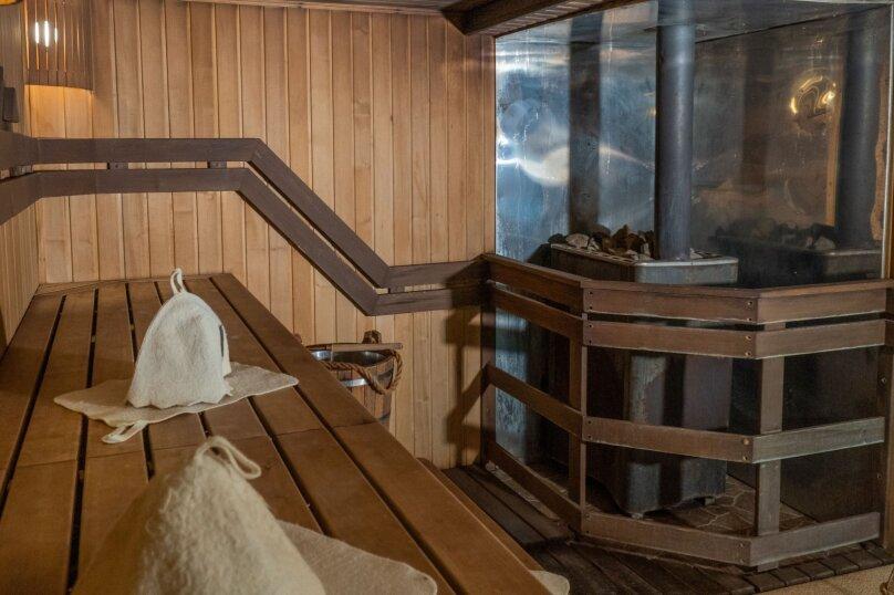 """Гостевой дом """"Вилла Лагуна"""", Кипарисовая улица, 2 на 34 комнаты - Фотография 11"""