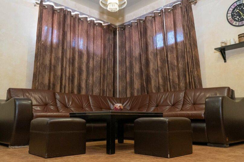 """Гостевой дом """"Вилла Лагуна"""", Кипарисовая улица, 2 на 34 комнаты - Фотография 14"""