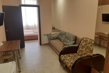 2-комн. квартира, 31 кв.м. на 5 человек, 3-й микрорайон, проспект Гагарина, 34, Златоуст - Фотография 1