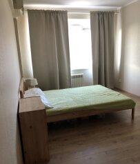 2-комн. квартира, 55 кв.м. на 6 человек, Череповецкая улица, 24, Сочи - Фотография 1