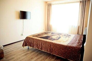 1-комн. квартира, 40 кв.м. на 3 человека, проспект Ленина, 80, Магнитогорск - Фотография 1