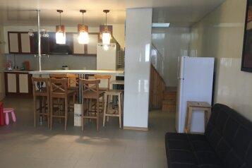 Дом, 85 кв.м. на 8 человек, 2 спальни, Курортная улица, 10, Дивноморское - Фотография 1