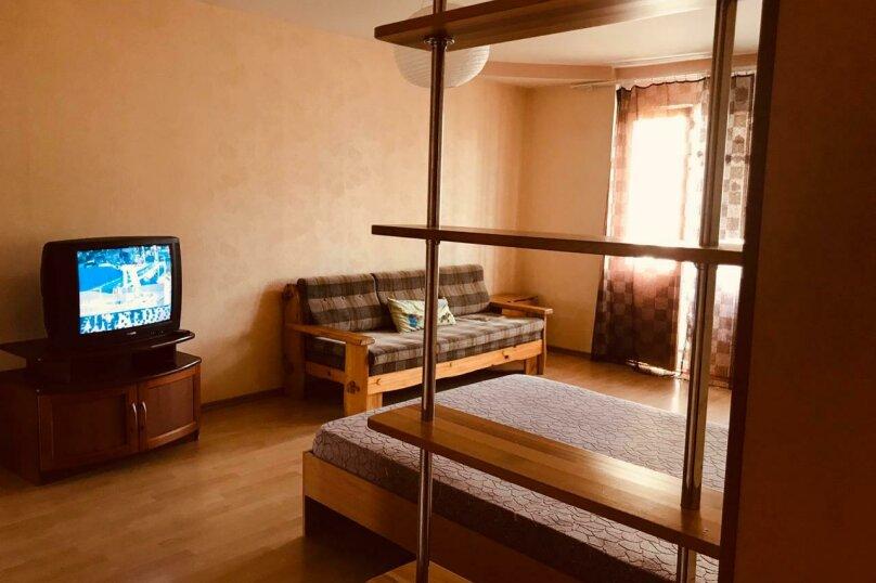1-комн. квартира, 35 кв.м. на 4 человека, улица Варламова, 29, Петрозаводск - Фотография 3