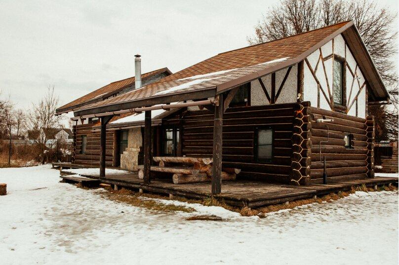 База отдыха, Конаковский район, дер. Архангельская на 4 номера - Фотография 37