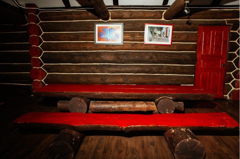 База отдыха, Конаковский район, дер. Архангельская на 4 номера - Фотография 95