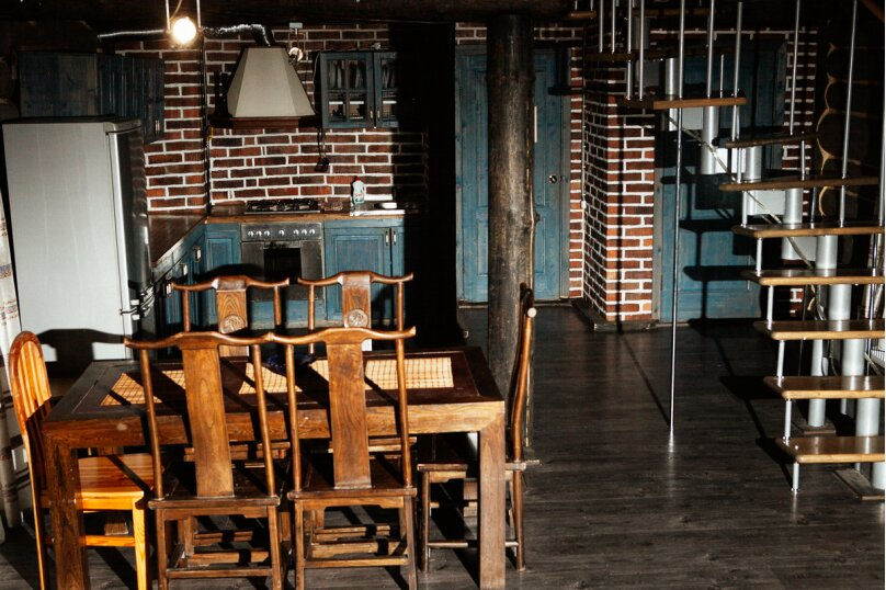 База отдыха, Конаковский район, дер. Архангельская на 4 номера - Фотография 70